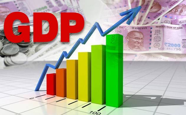 India s GDP growth rises to 7 2 in December quarter - News Nation