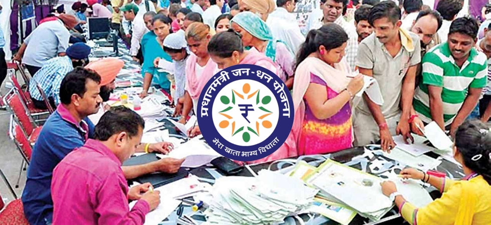 modi government add 3 facilities in jan dhan account - News Nation