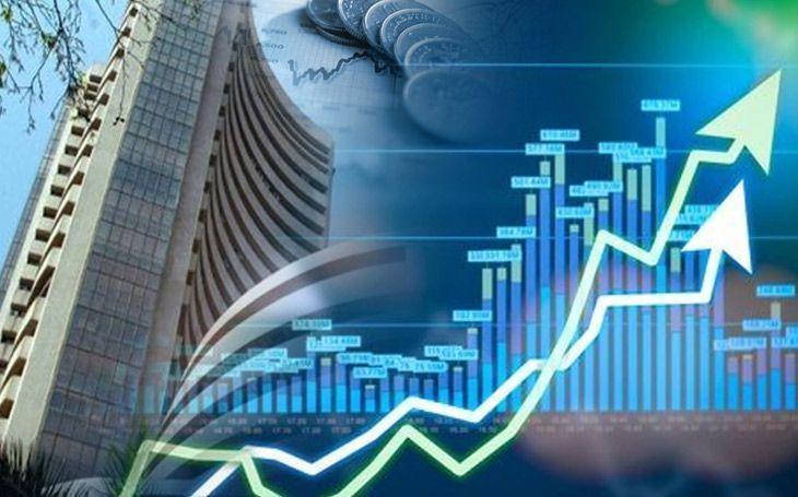 शानदार बढ़त के साथ खुली शेयर बाजार, सेंसेक्स-निफ्टी में भी उछाल
