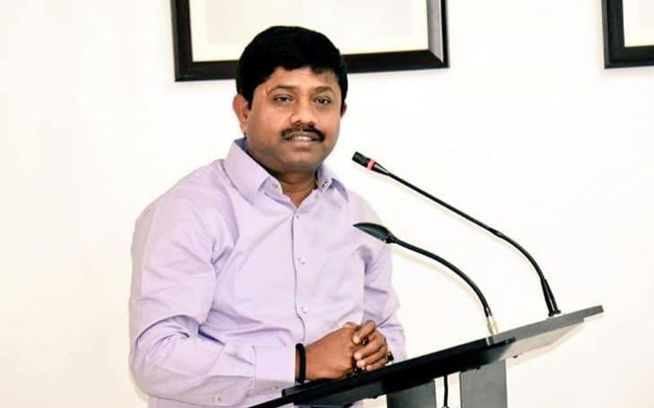 5 crore rupees extortion Money Demanded to uttar pradesh cabinet minister nand  gopal gupta nandi in allahabad prayagraj उत्तर प्रदेश के कैबिनेट मंत्री  नंदगोपाल गुप्ता 'नंदी' से मांगी पांच ...