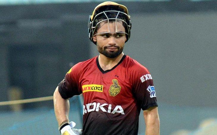Cricketer Rinku Singh Suspended By BCCI For Violating Regulations: BCCI ने KKR के बल्लेबाज रिंकू सिंह पर लगाया बैन, जानें क्या है कारण - News Nation