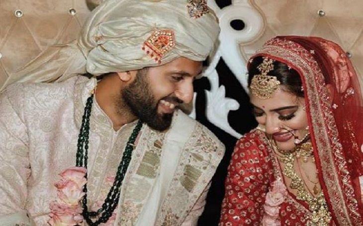 Nusrat Jahan, Nikhil Jain, Nusrat Jahan Wedding, Nusrat Jahan Wedding  Pictures नुसरत जहां शादी फोटो - News Nation