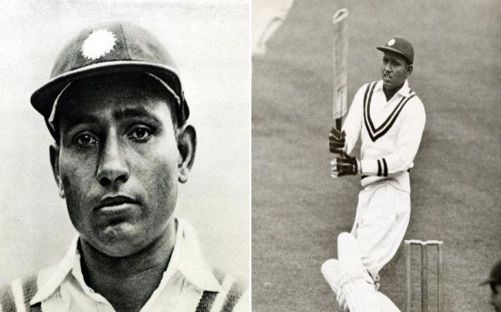lala amarnath make History on 17th December 1933 hits first test century  for india : लाला अमरनाथ ने 86 साल पहले 17 दिसंबर को इस तरह से बनाया था  ऐतिहासिक - News Nation
