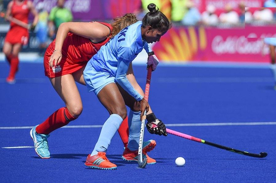 ओलंपिक में पदक जीतने में कोई कसर नहीं छोड़ेगी भारतीय महिला हॉकी टीम