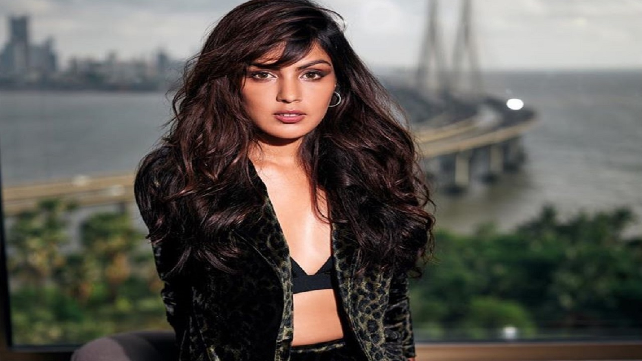 Rhea Chakraborty lawyer has filed a ...