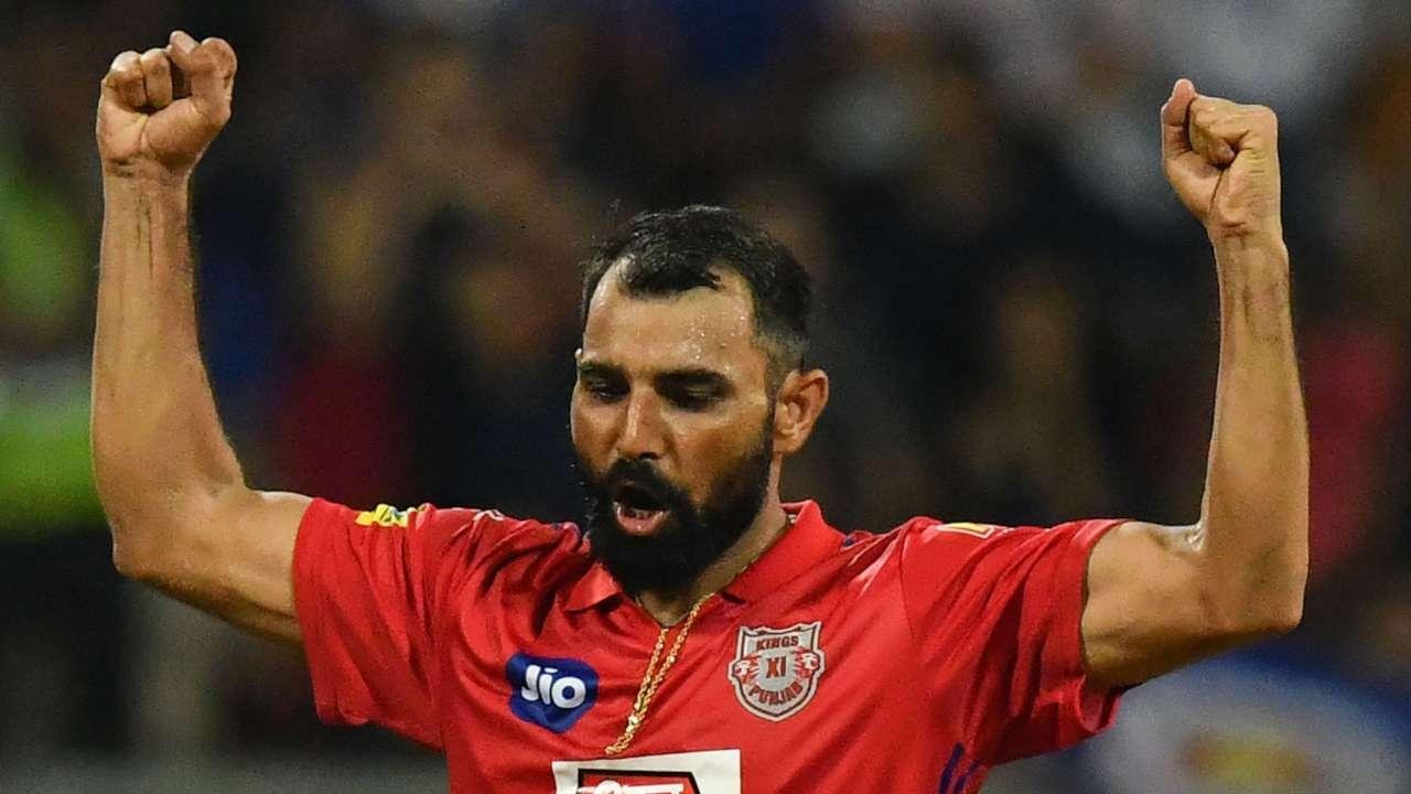 ipl 2020 mohammad shami on bowlers - News Nation