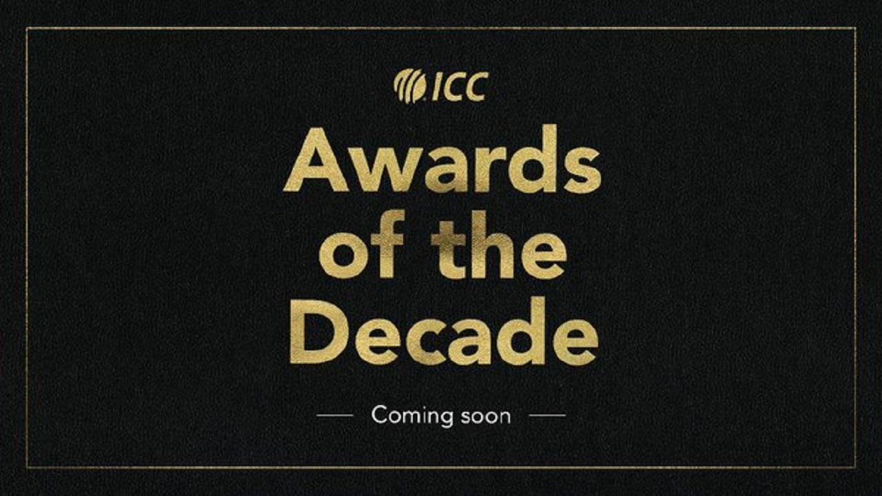 icc-decade-awards virat-kohli-nominate ICC Player Of The Decade: विराट  कोहली और अश्विन नॉमिनेट, ये खिलाड़ी भी शामिल - News Nation