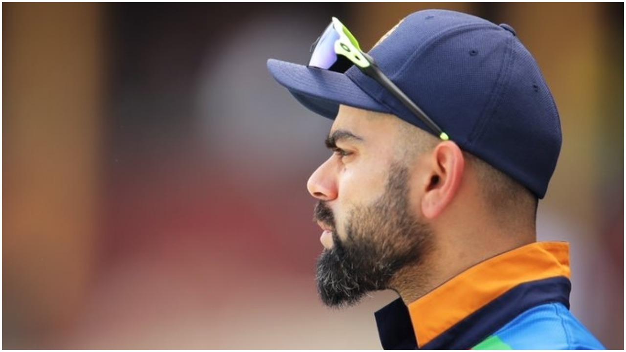 विराट कोहली छोड़ देंगे टीम इंडिया की कप्तानी, जानिए किसने कहा virat kohli  leave captaincy when india not wins t20 and 50 over world cup say monty  panesar - News Nation