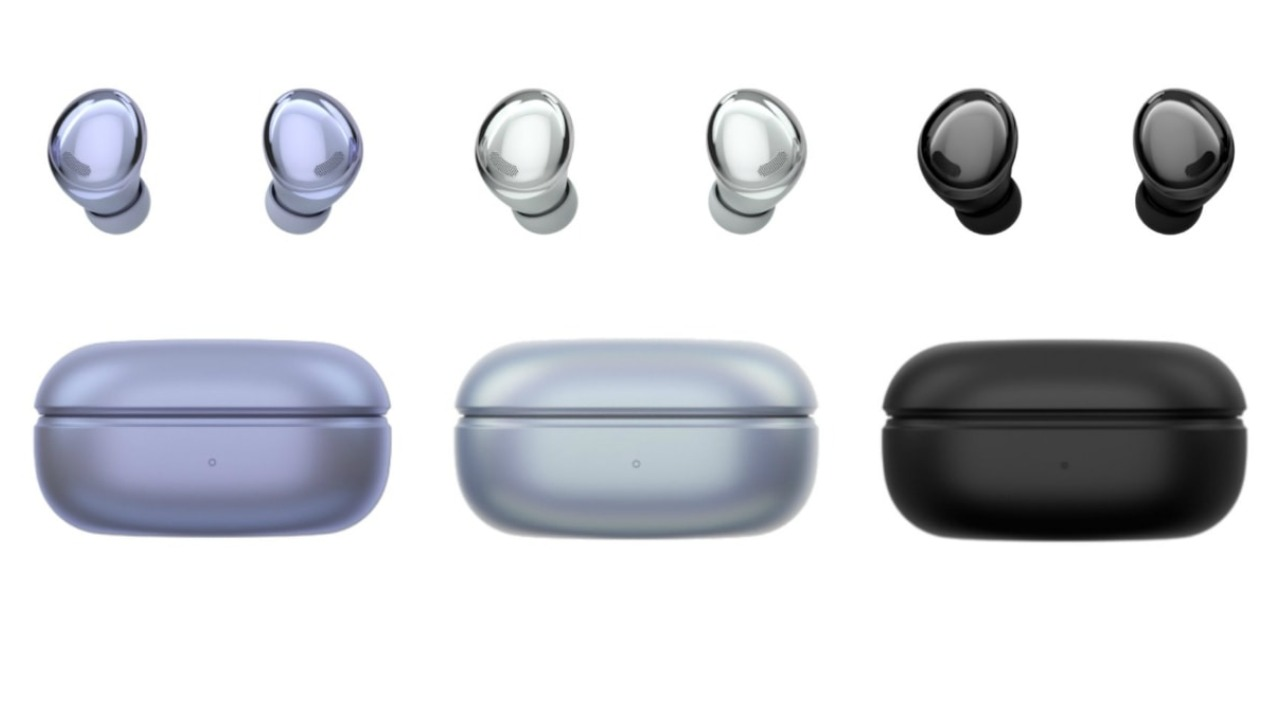 Samsung Galaxy Buds Pro is cheaper than Apple AirPods, know its specialty