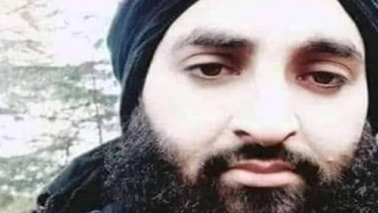 JeM commander Sajjad Afghani killed in Shopian encounter - News Nation