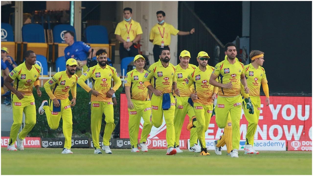 IPL 2021 qualifying for playoff is most important for MS Dhoni csk IPL 2021  : प्लेऑफ के लिए क्वालीफाई करना एमएस धोनी के लिए सबसे जरूरी - News Nation