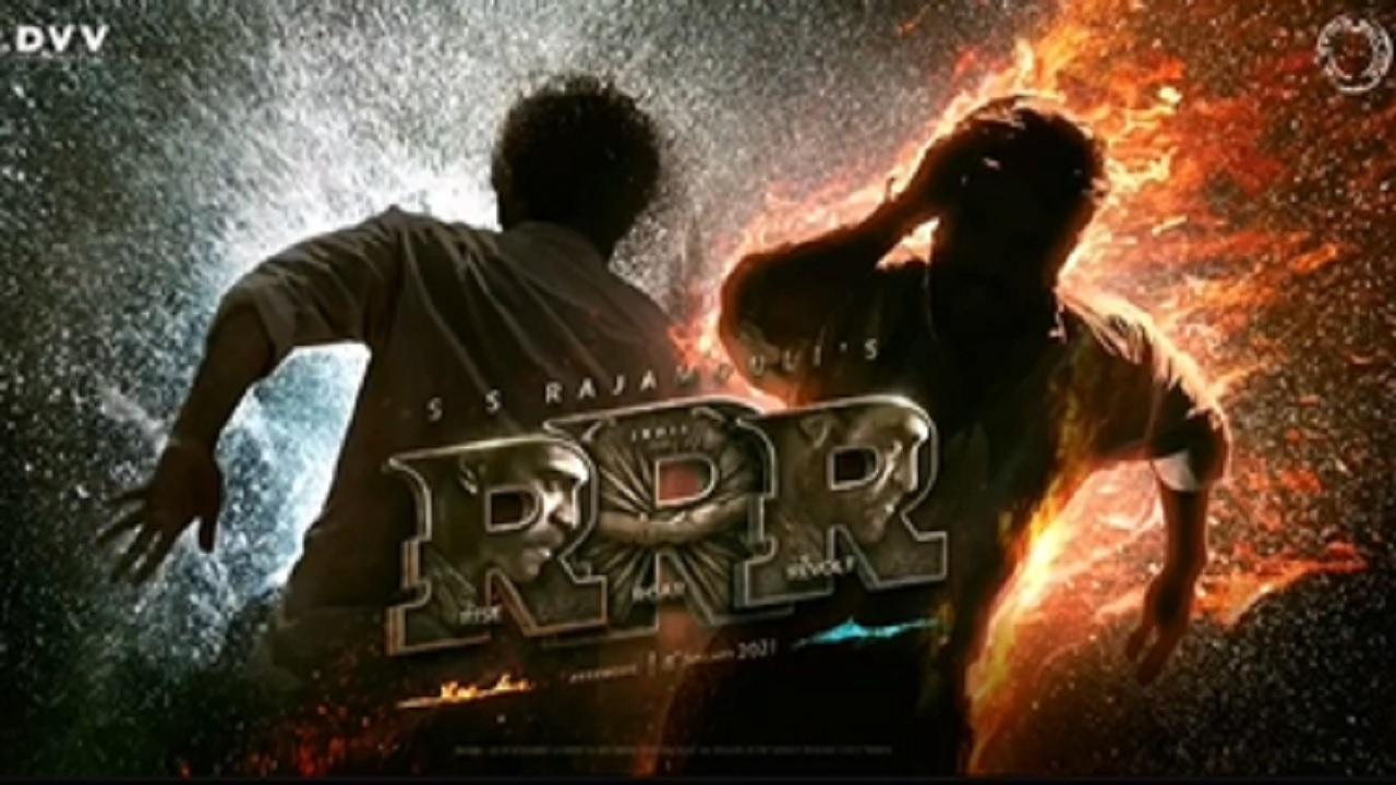 RRR का जबरदस्त क्रेज : 325 करोड़ में फिल्म के राइट्स बेचे गए