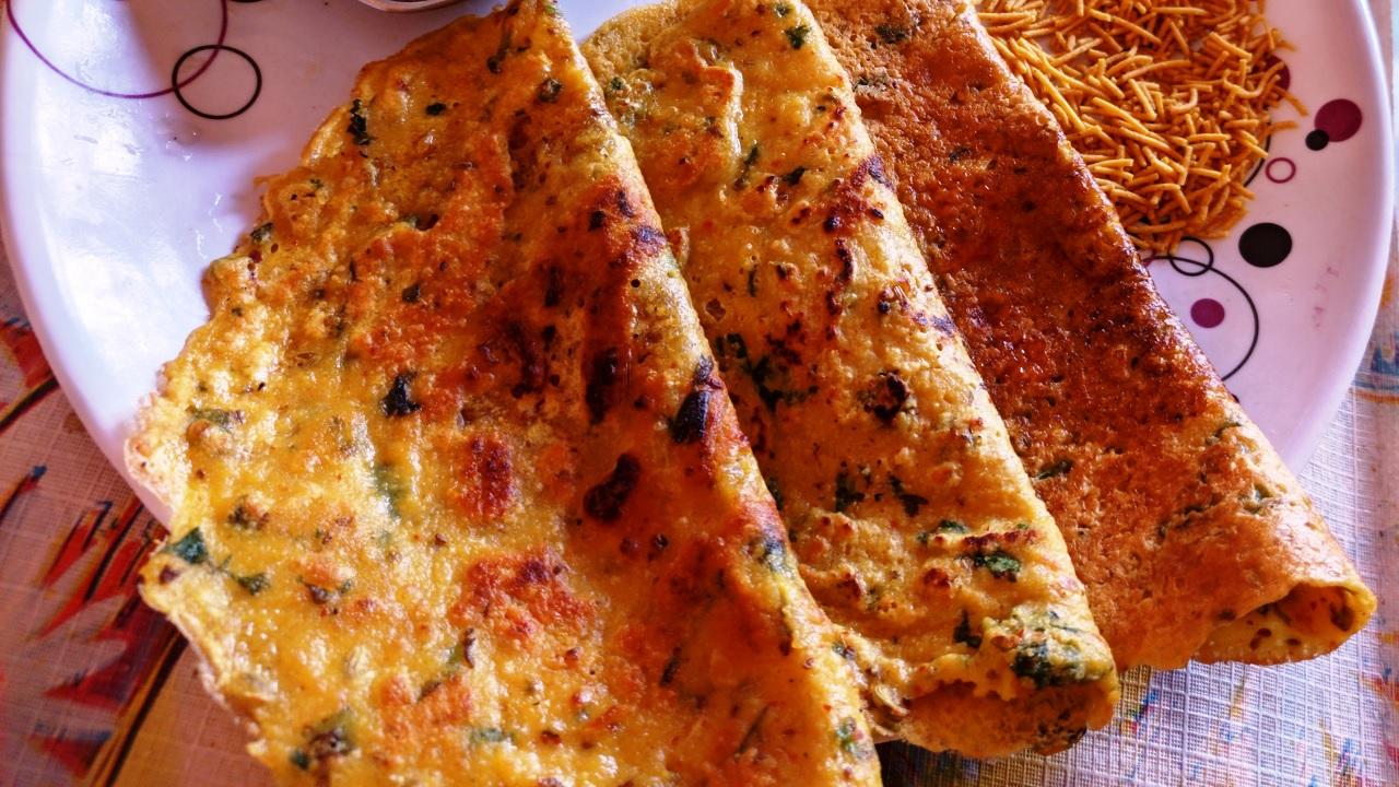 सुबह के नाश्ते में बनाएं बेसन से बनने वाली ये टेस्टी डिश, जानें Recipe