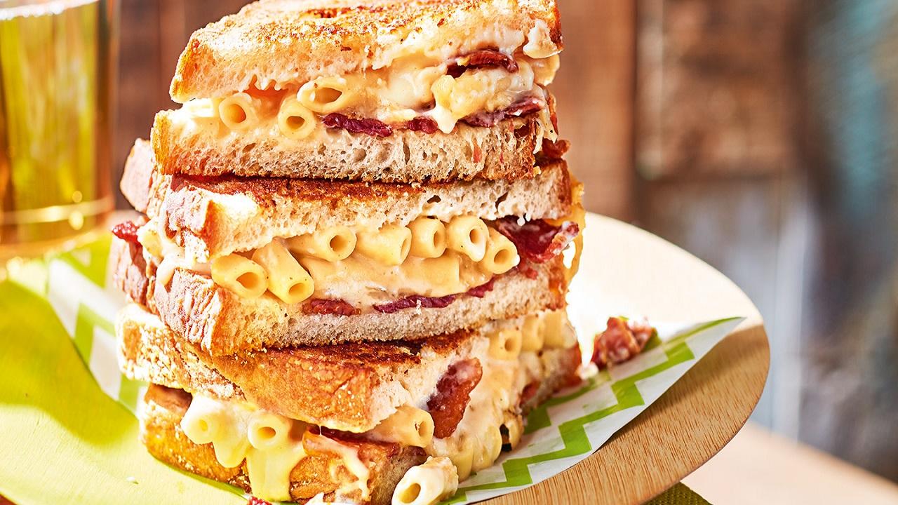 जब घर पर बनाएंगे ये टेस्टी सैंडविच, बच्चे कहेंगे एक और दे दो प्लीज