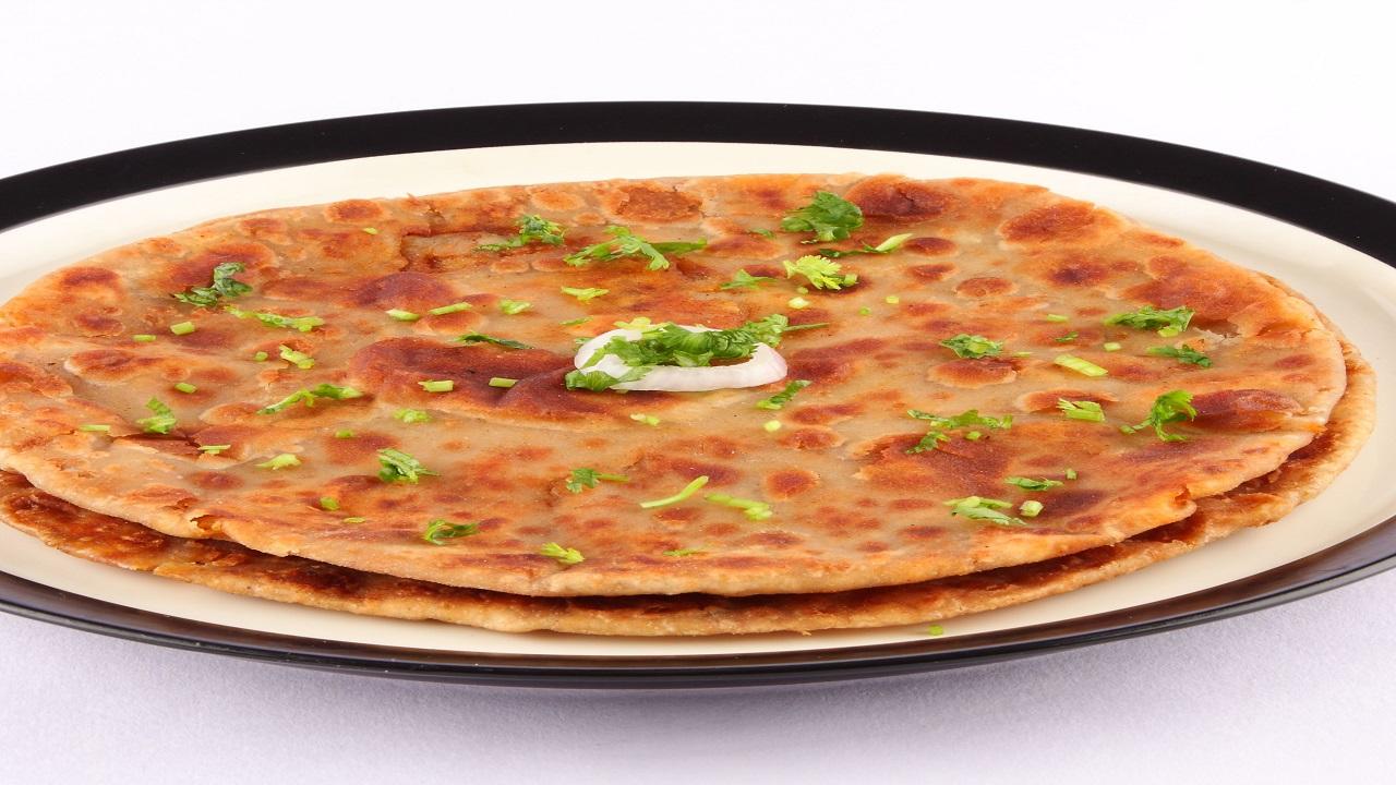 हेल्थ और टेस्ट दोनों का रखें ध्यान, ये पराठा है इंडियन रसोई की शान