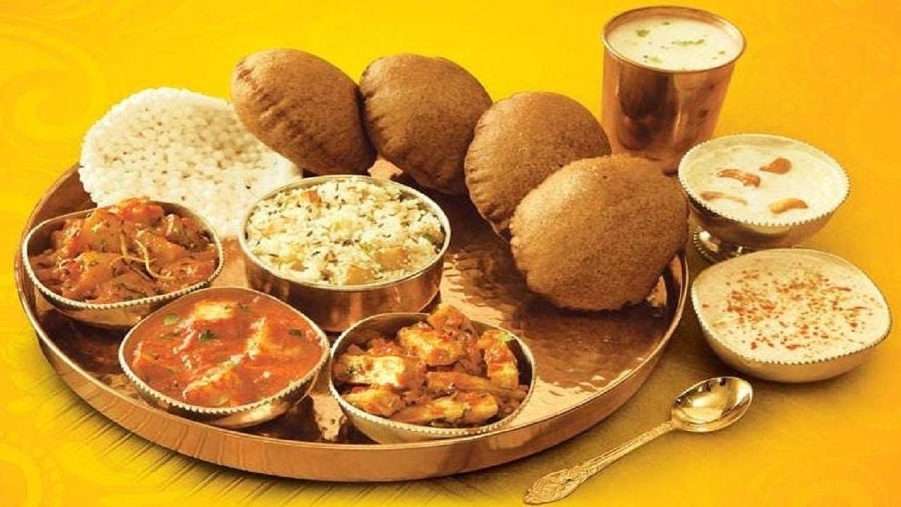 बनाएं नवरात्री स्पेशल खाना, आजमाएं अतरंगी व्रत स्पेशल रेसिपी