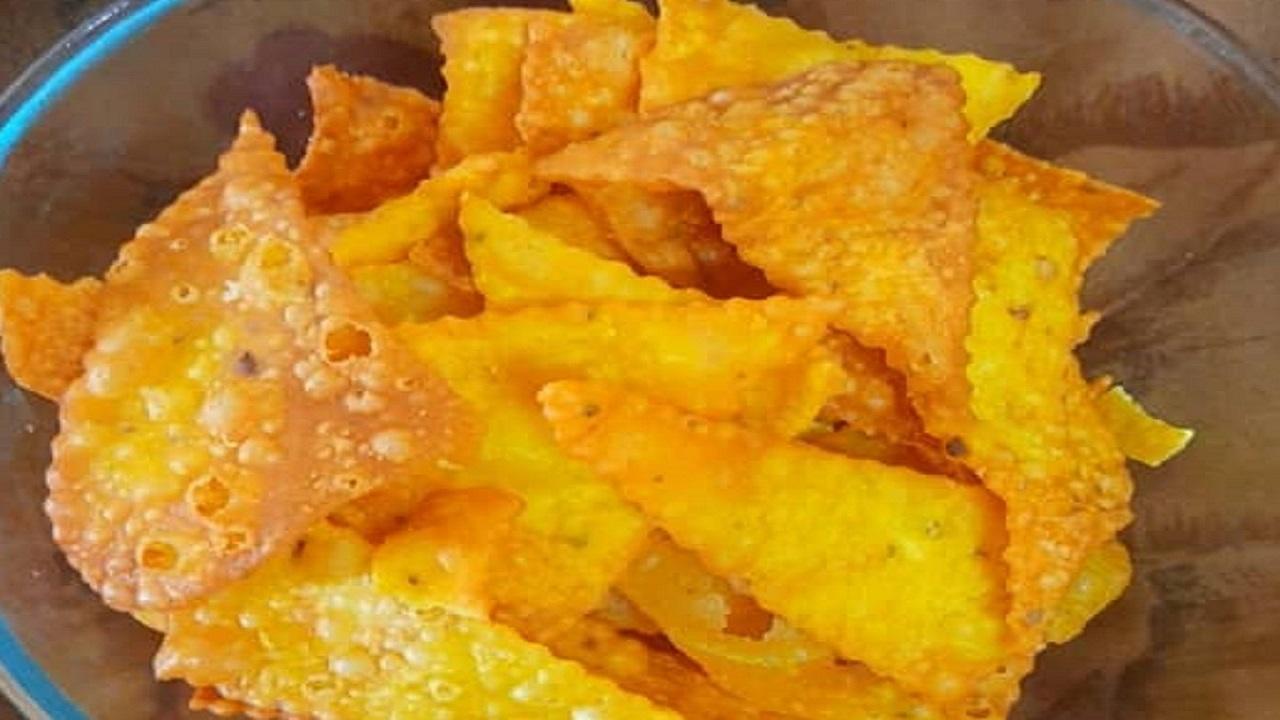 पकौड़ी, कचौड़ी और खा लिए पापड़, ये चिप्स बनाइए रोज खाने की लग जाएगी लत