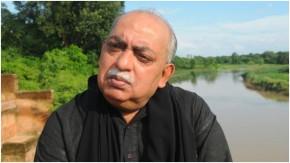 poet munawwar rana comment on up government and bjp said country would be hindu rashra in 2022 : शायर मुनव्वर राणा का विवादित बयान '2022 तक देश हो जाएगा हिंदू राष्ट्र' - News Nation